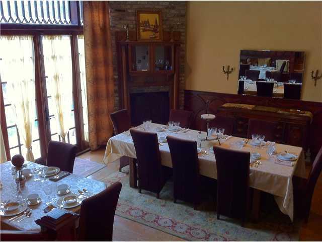 #8 - Dining Room