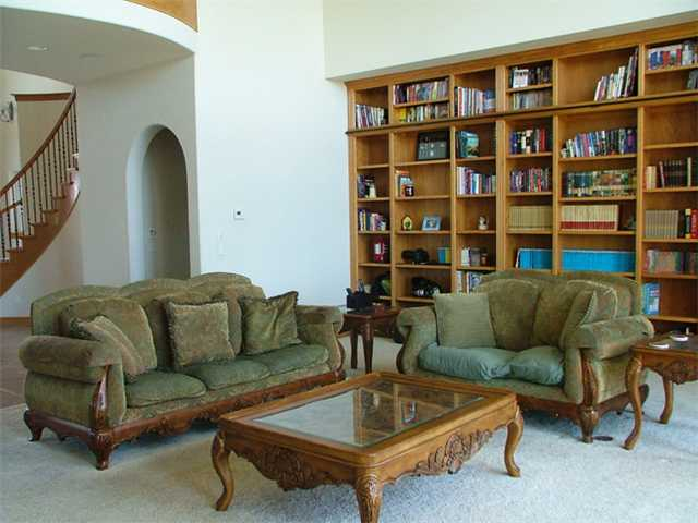 #6 - Living Room
