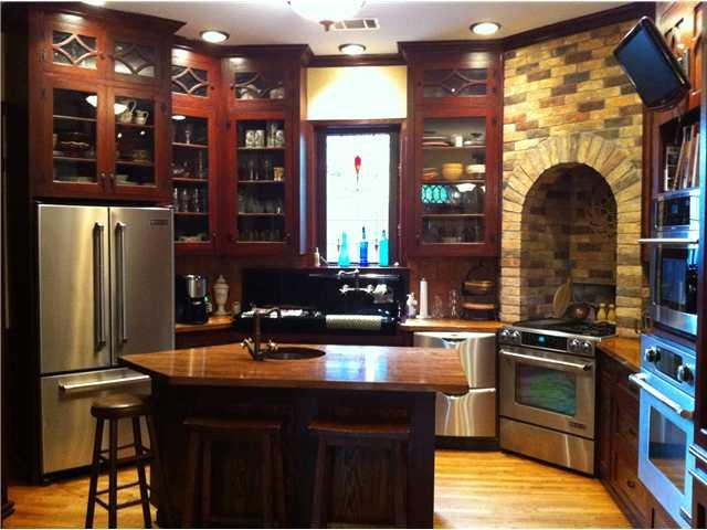 #8 - Kitchen