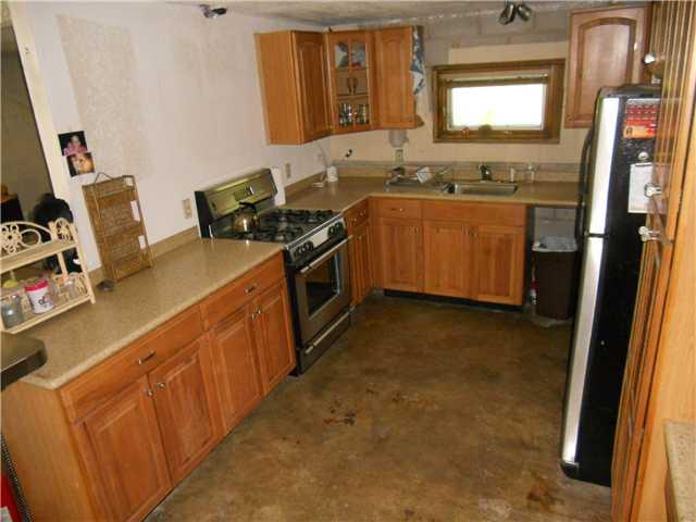 #7 - Kitchen