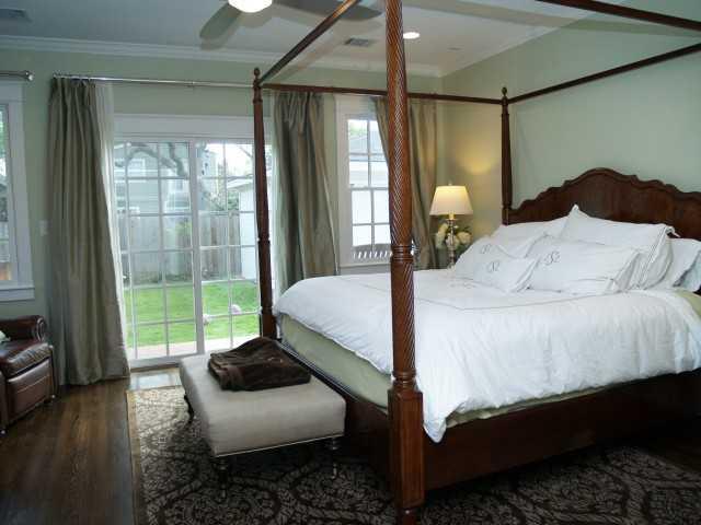 #1 - Master Bedroom