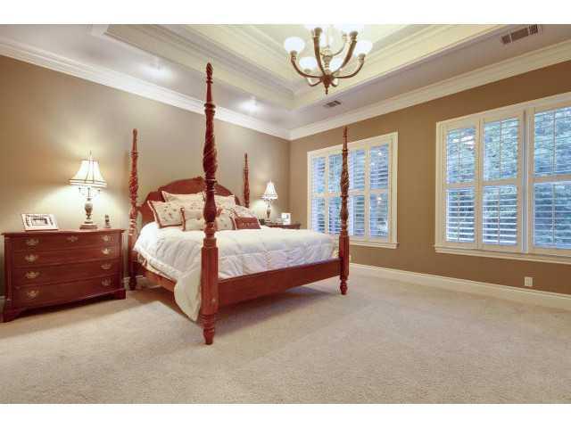 #2 - Master Bedroom