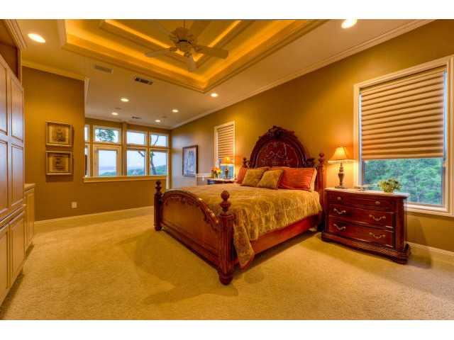 #4 - Master Bedroom