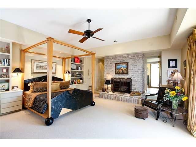 #5 - Master Bedroom