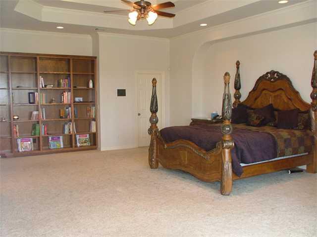 #6 - Master Bedroom