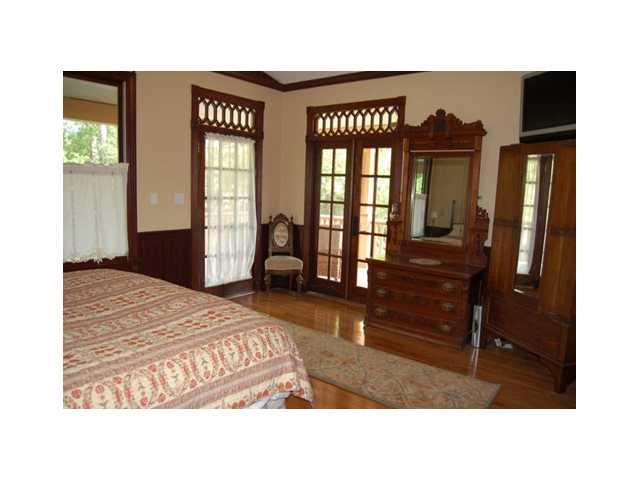 #8 - Master Bedroom