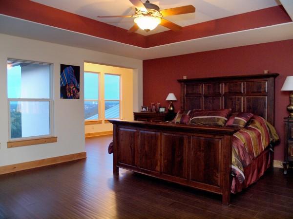 #10 - Master Bedroom