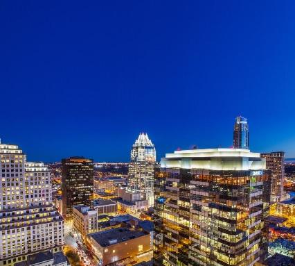 Austin ranks near top on U.S. News' Bes. - Cropped Photo